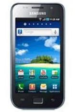 Batterij Samsung i9010 Galaxy S Giorgio A
