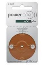 POWER ONE P312 ACCUPLUS Ni-MH