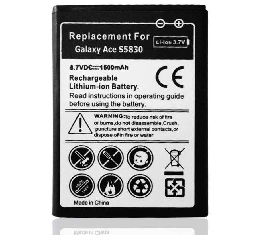 Batterij Samsung Galaxy Ace S5839
