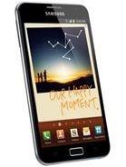 Batterij Samsung Galaxy Note i9220