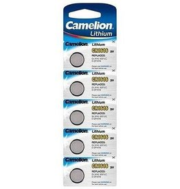 Camelion CR1616 blister 5