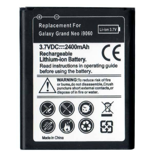 Batterij Samsung Galaxy Grand i9080