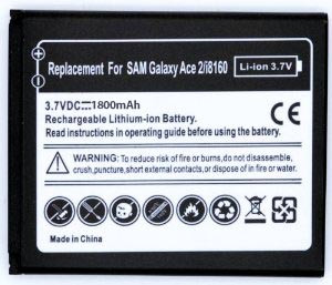 Batterij Samsung Galaxy GT S7570