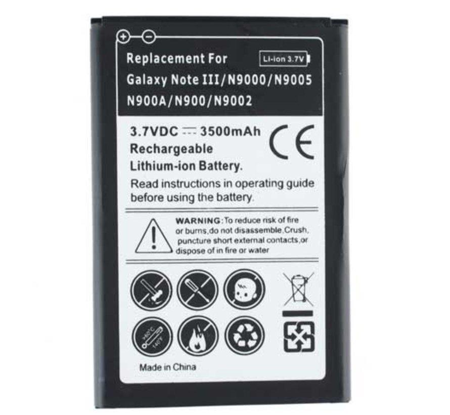 Batterij Samsung Galaxy Note 3 N9005