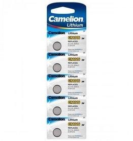 Camelion Lithium CR1216 3V blister 5