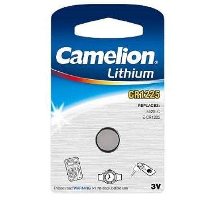 Camelion CR1225