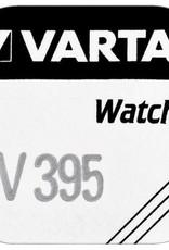 Varta Silver Oxide 395