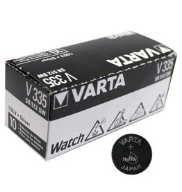 Varta Silver Oxide 335