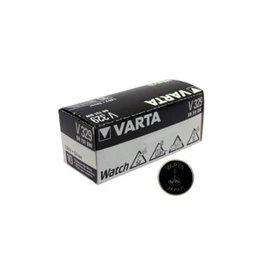 Varta Silver Oxide 329