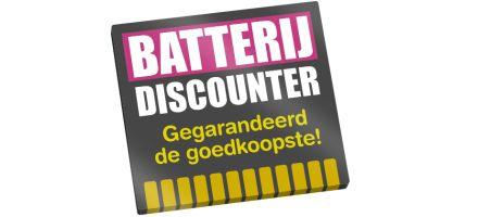 Online batterijen kopen