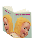It's all about me Journal CB43