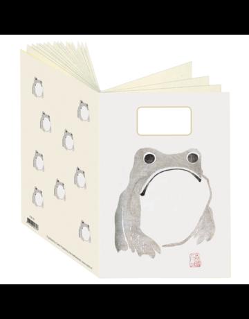 Frog Journal CB30