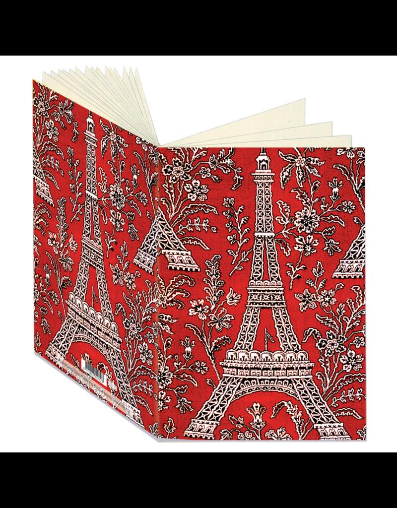 Eiffel Tower Journal CB12