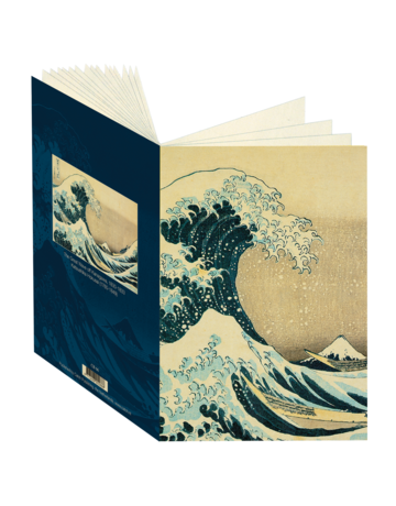 Great Wave Journal CB66