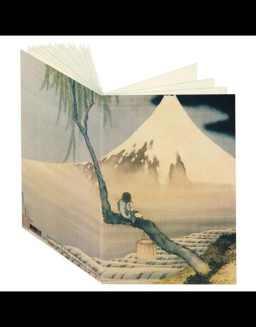Mount Fuji  Journal CB81