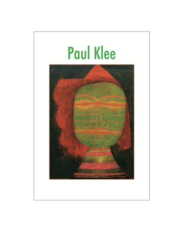 Paul Klee Postcard Pack PP063