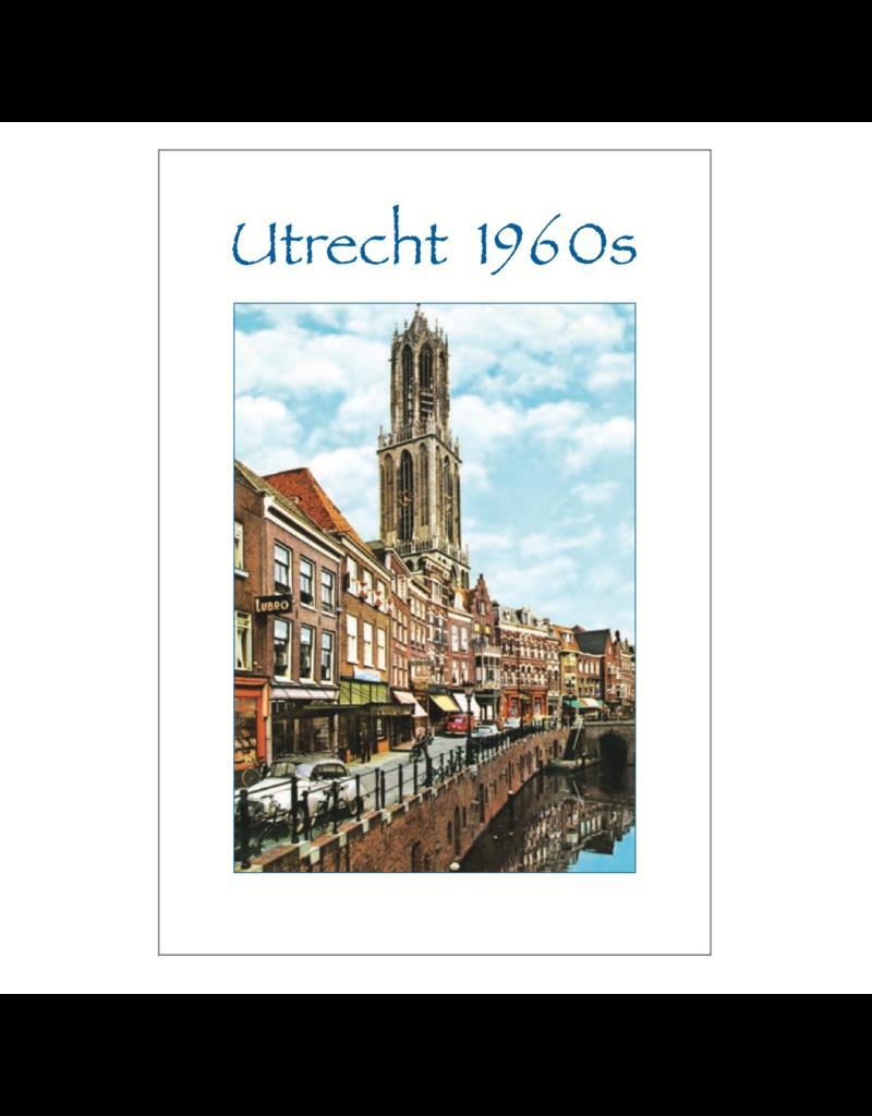Utrecht 1960s Postcard Pack