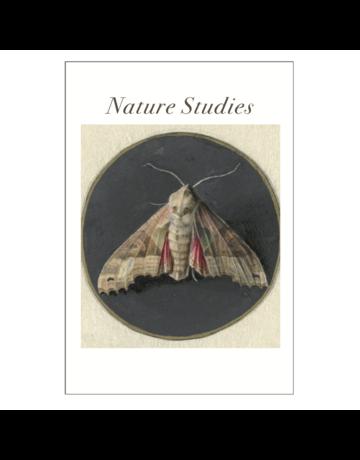 Nature Studies Postcard Pack