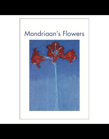 Mondriaan's Flowers Postcard Pack