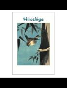 Utagawa Hiroshige  Postcard Pack PP033