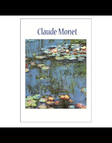 Claude Monet Postcard Pack PP031