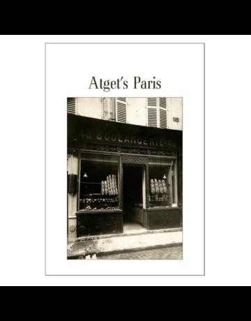 Eugène Atget Paris Postcard Pack PP027