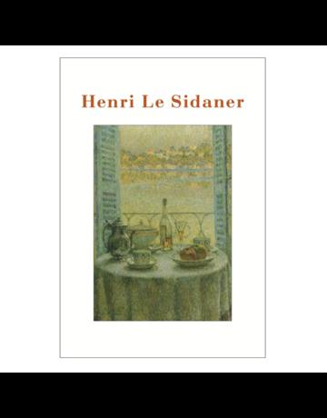Henri Le Sidaner Postcard Pack