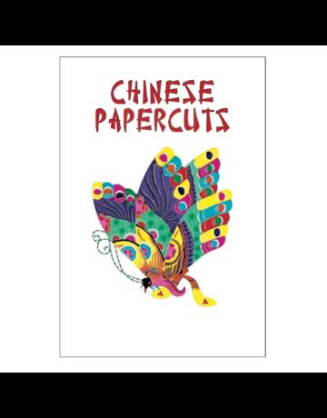 Chinese Papercuts Postcard Pack
