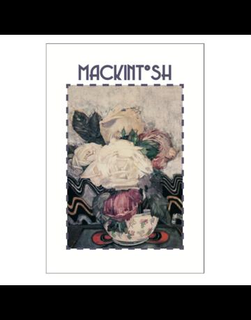 Charles Rennie Mackintosh Postcard Pack
