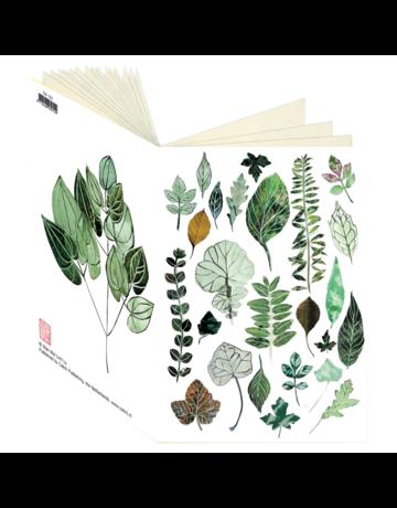 Leaf Collection I Journal CB193