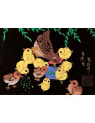 Catch Publishing Special pack of 50 postcards - Oriental Theme
