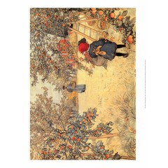 Gathering Apples, 1904