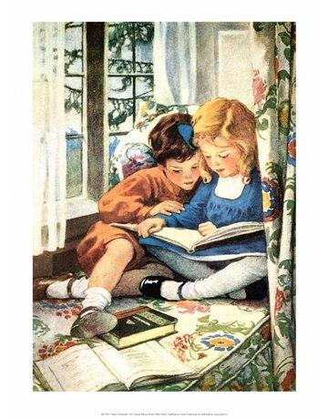 Catch Publishing Jessie Willcox Smith, Best Friends