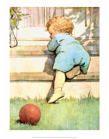 Catch Publishing Jessie Willcox Smith, The Toddler