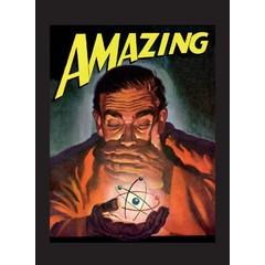Amazing, Magnet