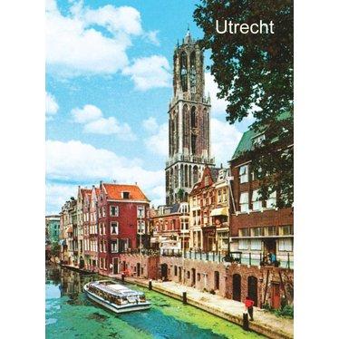 Utrecht, Magnet