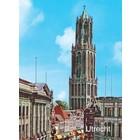Utrecht, Dom Tower