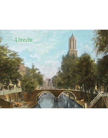 Utrecht, 1900 Magnet