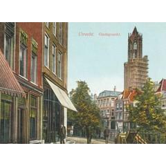 Utrecht, 1900