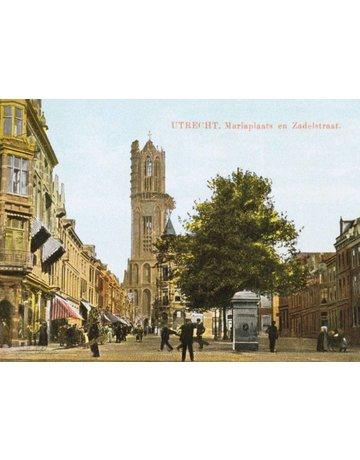 Mariaplaats, Utrecht, 1900 Magnet
