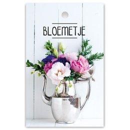 Cosy Bloemetje