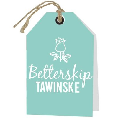 Betterskip tawinske
