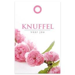 """""""Basic"""" Fleur Knuffel"""