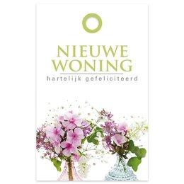 """""""Basic"""" Fleur Nieuwe woning"""
