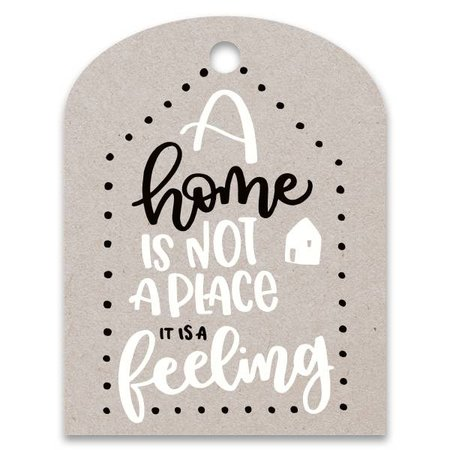 B!NK - A home is not a place, its a feeling