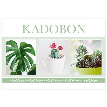 Fortuna Kadobonnen - Urban Green