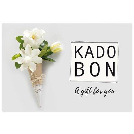 Fortuna Kadobonnen - Flower Cone