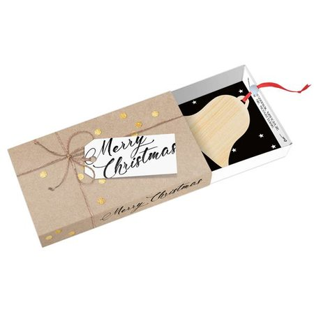 Greeting Box - Merry Christmas