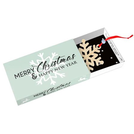 Greeting Box - Merry Christmas & Happy New Year