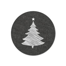 Kerstboompje